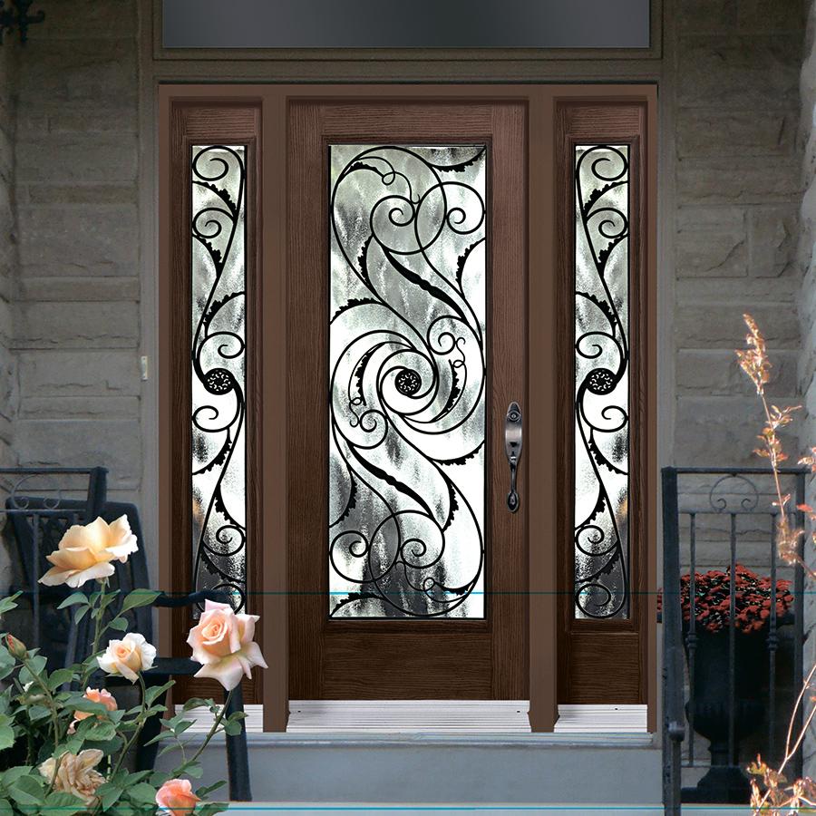 Decorative Door Glass Kelowna