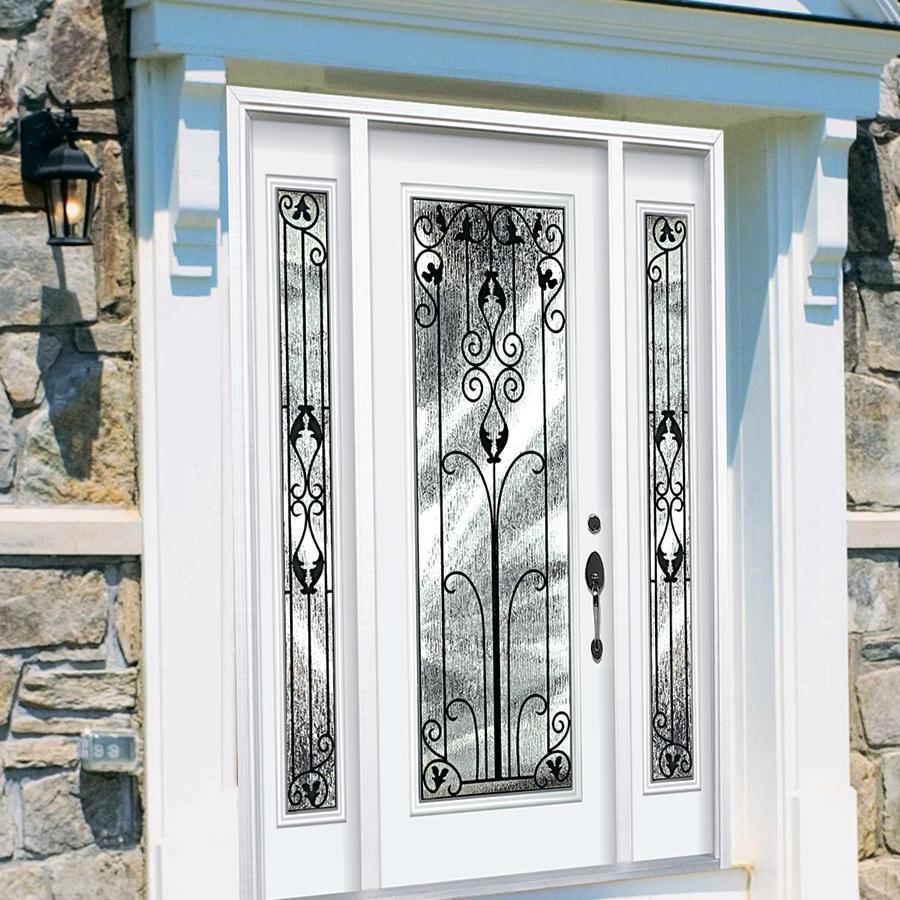 Decorative glass Richmond